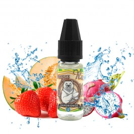 Concentré Dragon Roar 10ml Arctic Bear by Ladybug (10 pièces)