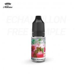 Echantillon Ice Tea Framboise 10ml Millésime