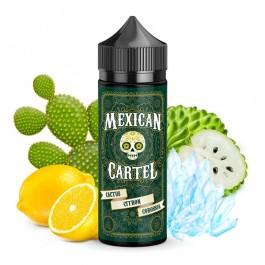 Cactus Citron Corossol 100ml Mexican Cartel