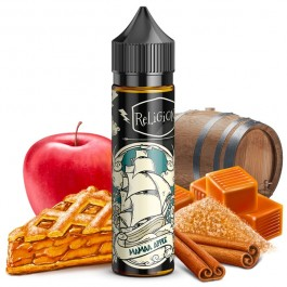 Mamaa Apple 50ml Religion Juice