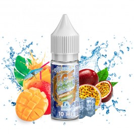 Mangue Passion 10ml Ice Cool by Liquid'Arôm (10 pièces)