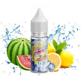 Citron Pastèque 10ml Ice Cool by Liquid'Arôm (10 pièces)