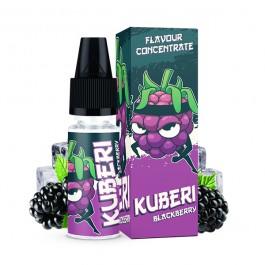 Concentré Kuberi 10ml Kung Fruits by Cloud Vapor (12 pièces)