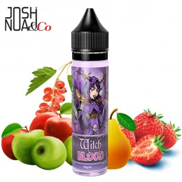 Witch Blood 50ml O'Juicy