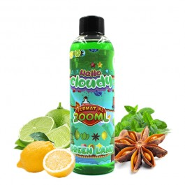 Green Land 200ml Hello Cloudy