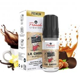 La Chose Blend 10ml Le French Liquide (6 pièces) TPD FRANCE