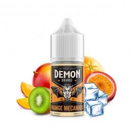 Concentré Orange Mécanique 30ml Demon Juice (5 pièces)