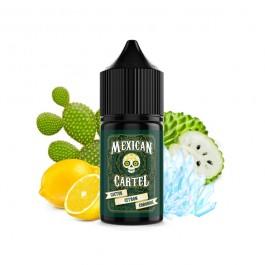 Concentré Cactus Citron Corossol 30ml Mexican Cartel (5 pièces)