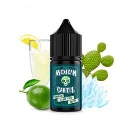 Concentré Limonade Citron Vert Cactus 30ml Mexican Cartel (5 pièces)