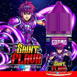 Concentré Cosmo 30ml Saint Flava by Swoke (5 pièces)