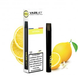 Kit Pod Vaze Jet Citron Vaze (pack de 5)