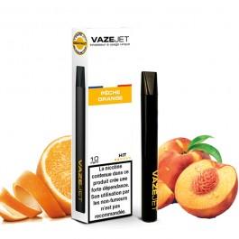 Kit Pod Vaze Jet Pêche Orange Vaze (pack de 5)