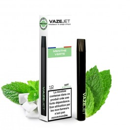 Kit Pod Vaze Jet Menthe Verte Vaze (pack de 5)