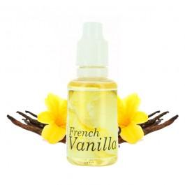 Concentré French Vanilla 30 ml Vampire Vape (5 pièces)