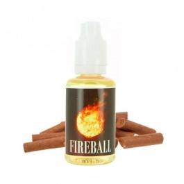 Concentré Fireball 30 ml Vampire Vape (5 pièces)