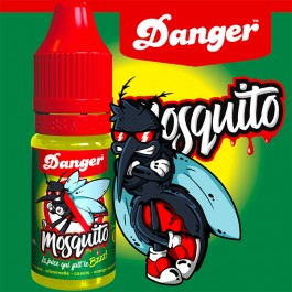 Mosquito 10ml Swoke (10 pièces)