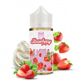 Strawberry Jerry 100ml Instant Fuel by Fruity Fuel