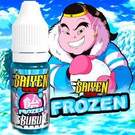 Frozen Bübü 10ml Saiyen Vapors by Swoke (10 pièces)