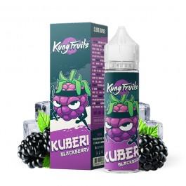 Kuberi 50ml Kung Fruits by Cloud Vapor