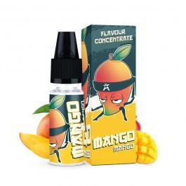Concentré Mango 10ml Kung Fruits by Cloud Vapor (12 pièces)