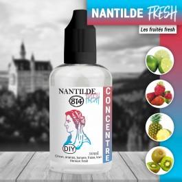 Concentré Nantilde FRESH 50ml 814 (5 pièces)