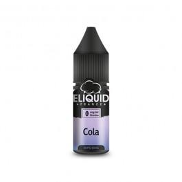 Cola 10ml Eliquid France (10 pièces)