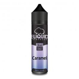 Caramel 50ml Eliquid France