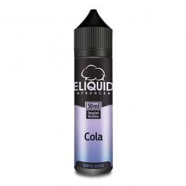 Cola 50ml Eliquid France