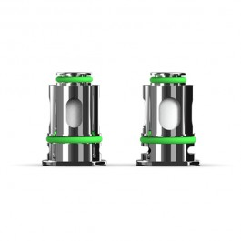 Résistances GTL (0.4/0.8) Eleaf (pack de 5)