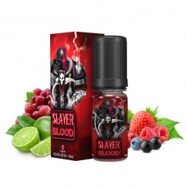 Slayer Blood 10ml O'Juicy (10 pièces)