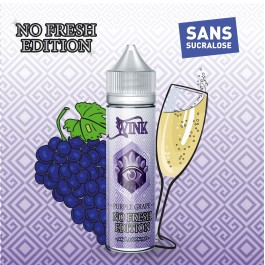 Purple Grape No Fresh 50ml Addict Edition by Wink