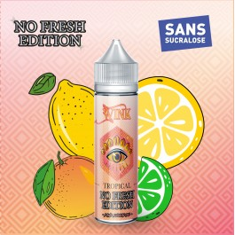Tropical No Fresh 50ml Frost Edition by Wink