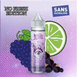 Nebula No Fresh 50ml Space Color Collection  by Wink