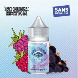 Concentré Heaven No Fresh 30ml Addict Edition by Wink (5 pièces)