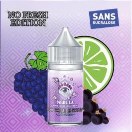 Concentré Nebula No Fresh 30ml Frost Edition by Wink (5 pièces)