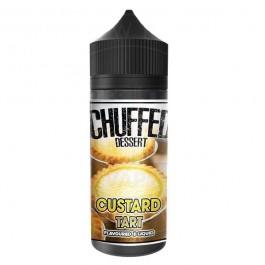 Custard Tart 100ml Dessert by Chuffed