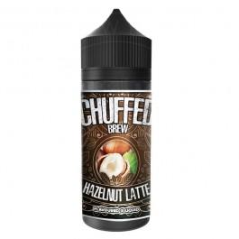 Hazelnut Latte 100ml Brew by Chuffed
