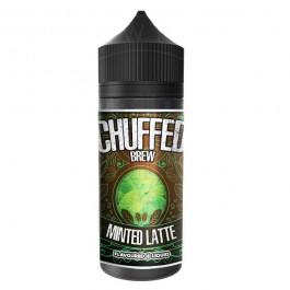 Minted Latte 100ml Brew by Chuffed