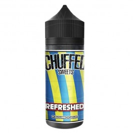 Refreshed 100ml Sweets by Chuffed