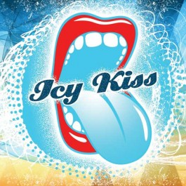 Icy Kiss 20ml Big Mouth (5 pièces)