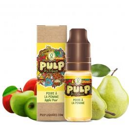 Poire à la Pomme 10ml Pulp Kitchen by Pulp (10 pièces)