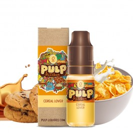 Cereal Lover 10ml Pulp Kitchen by Pulp (10 pièces)