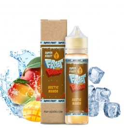 Arctic Mango SUPER FROST 50ml Frost & Furious by Pulp