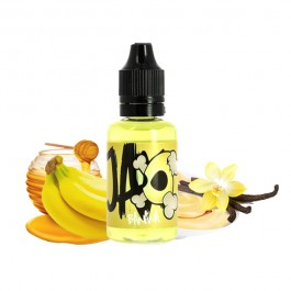 Concentré Banana 30ml Jax (5 pièces)