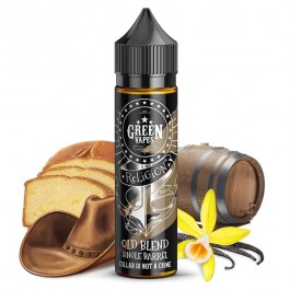 Old Blend 50ml Religion Juice x Green Vapes