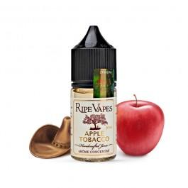 Concentré Apple Tobacco 30ml Ripe Vapes (5 pièces)