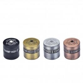 Grinder Stamp Log 40mm Champ High (boite de 12)