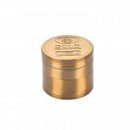 Grinder Gold 40mm Champ High (boite de 12)