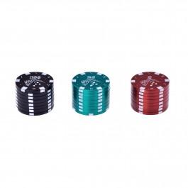 Grinder Poker 50 mm Champ High (boite de 12)