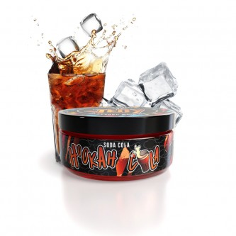 Hookah Cola 100g Jelly Hook